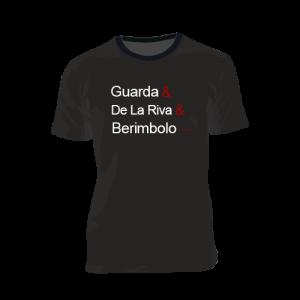Camiseta de Jiu-Jitsu Guardeiro